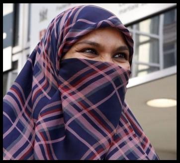 niqabbbe